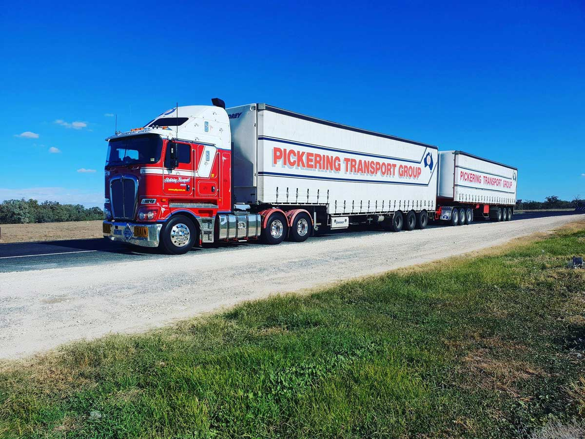 Express Freight Transport Companies in Adelaide, SA