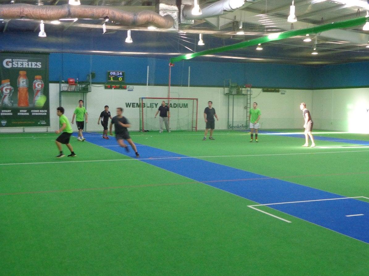 Werribee Indoor Sports Centre Indoor Sports 13 Riverside Ave Werribee