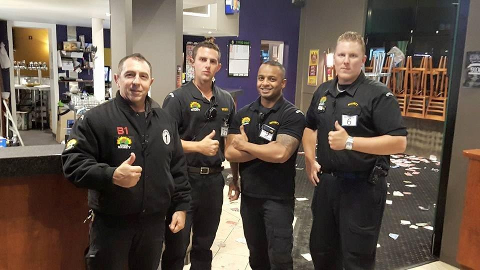 Atm Servicing Security Guards in Toowoomba, QLD Australia | Whereis®