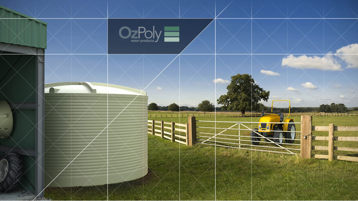 OzPoly - Water Tanks & Tank Supplies - Townsville