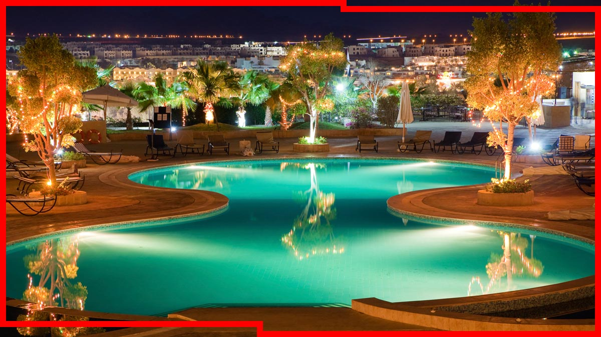 evolution water lighting solutions swimming pool pumps