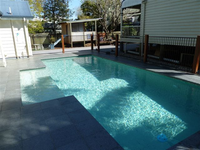 gold coast family pools spas swimming pool designs