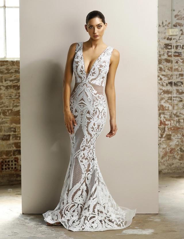Melissa E Bridal Dresses & Accessories 22 24 Curtis St