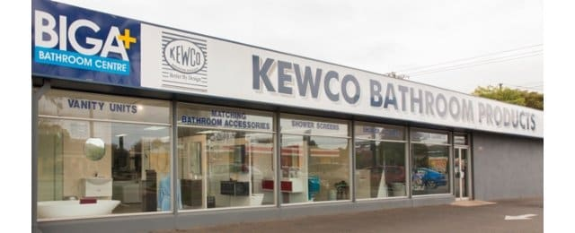 Kewco Products Pty Ltd Shower Screens Adelaide