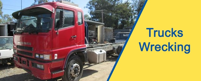 Just Jap Truck Spares - Auto Wreckers & Recyclers - 59