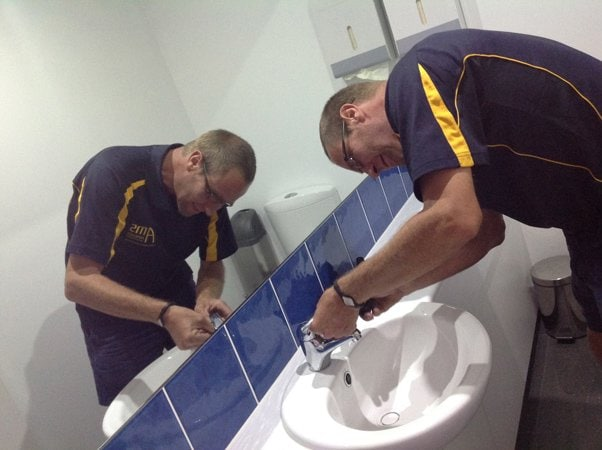 Ams Plumbing Plumbers Amp Gas Fitters 50 28 Burnside Rd