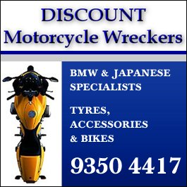 discount motorcycle wrecker - motorcycle wreckers - 35 dawson st