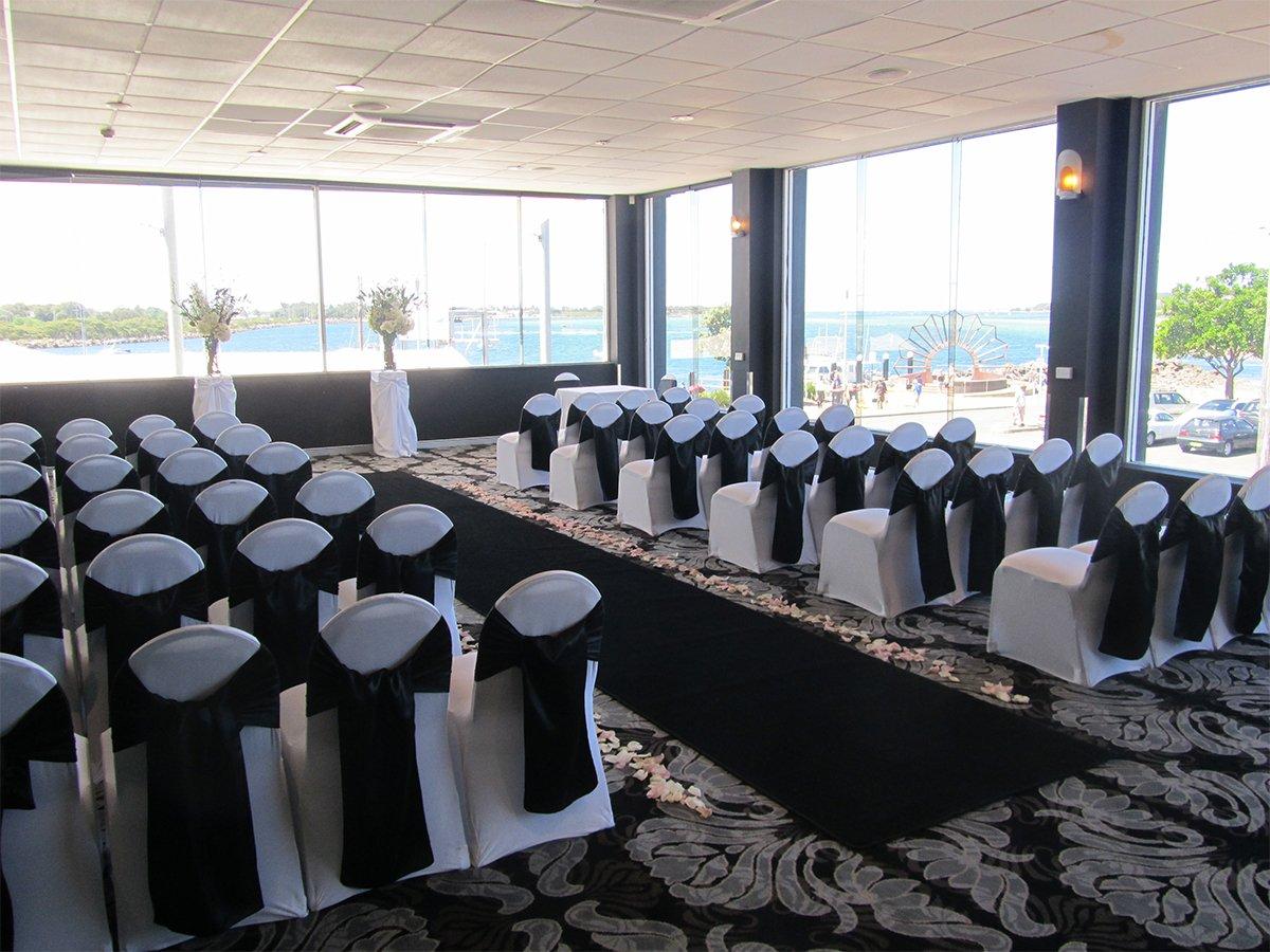 Swansea RSL Club - Wedding Venues - 5 Bridge St - Swansea