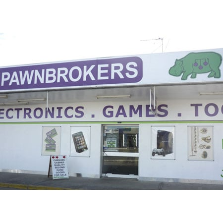 PAWNBROKER   meaning in the Cambridge English Dictionary