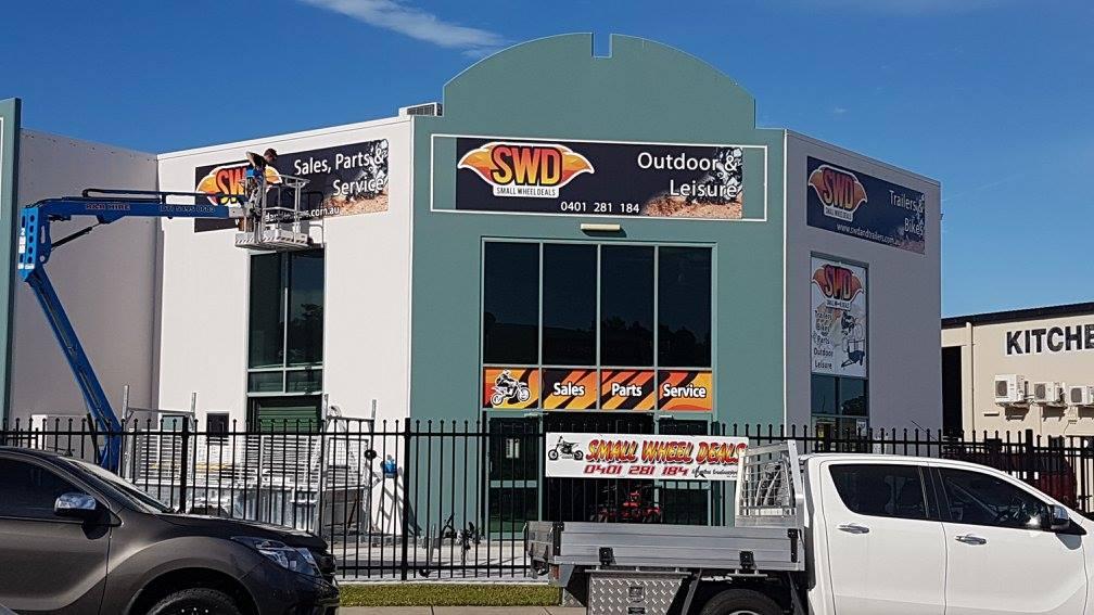 Graphic Designers Brisbane Listing