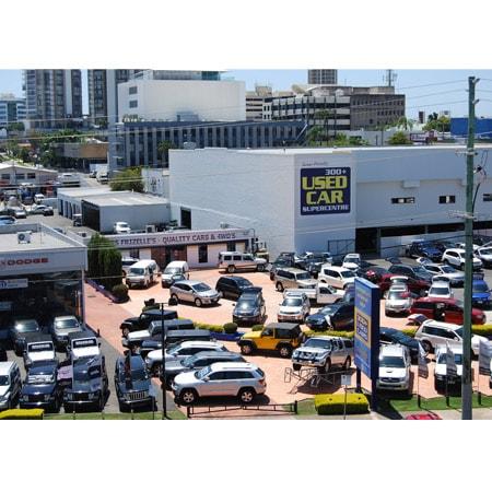 Ace Car Hire Gold Coast