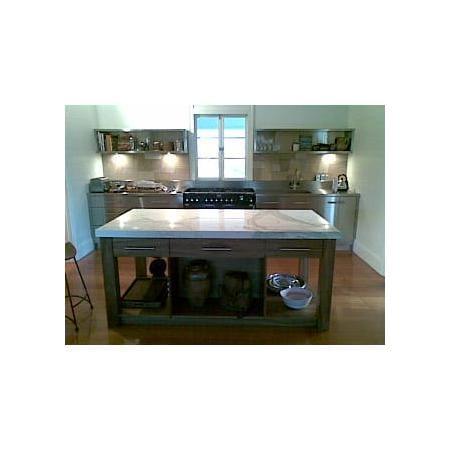 Alternative kitchens kitchen renovations designs for Alternative kitchen design ideas