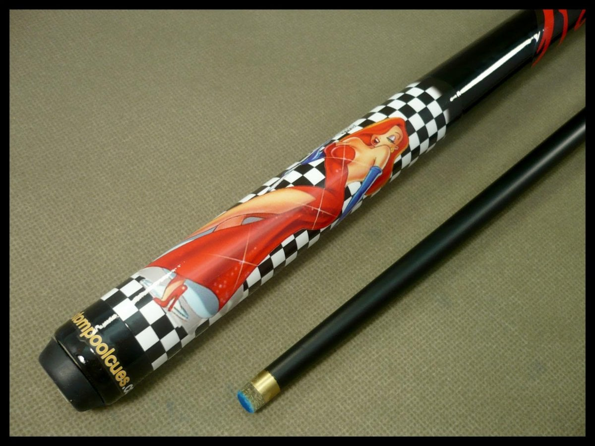 Custom Pool Cues - Billiard Tables & Accessories - Beerwah |Custom Pool Cues
