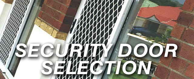 Osborne Flyscreens \\u0026 Security Doors - Promotion 2