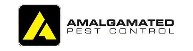 Pest Control Melrose Park  Amalgamated Pest Control - logo