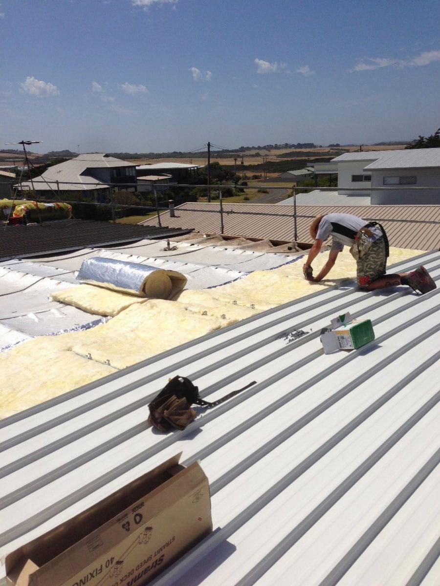 South Coast Roofing Plumbing Roof Restoration Repairs Inverloch