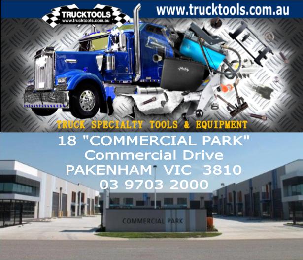 Autotools - Tools & Trade Tools - 18 - Commercial Park, 3 Commercial
