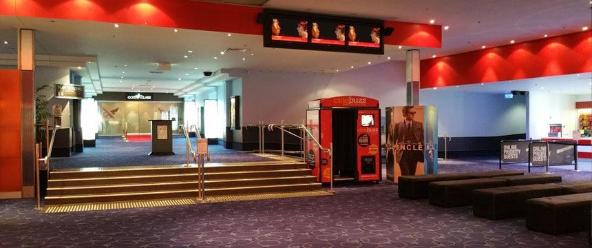 event cinemas george street on 505525 george st sydney