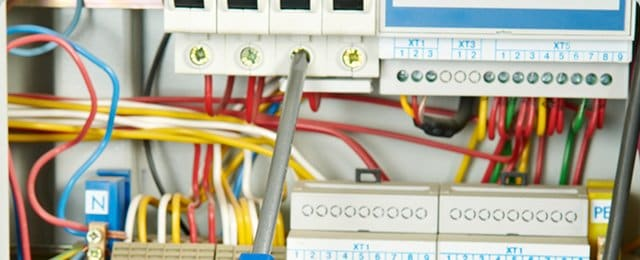 RobertBurr Electrical Contractor