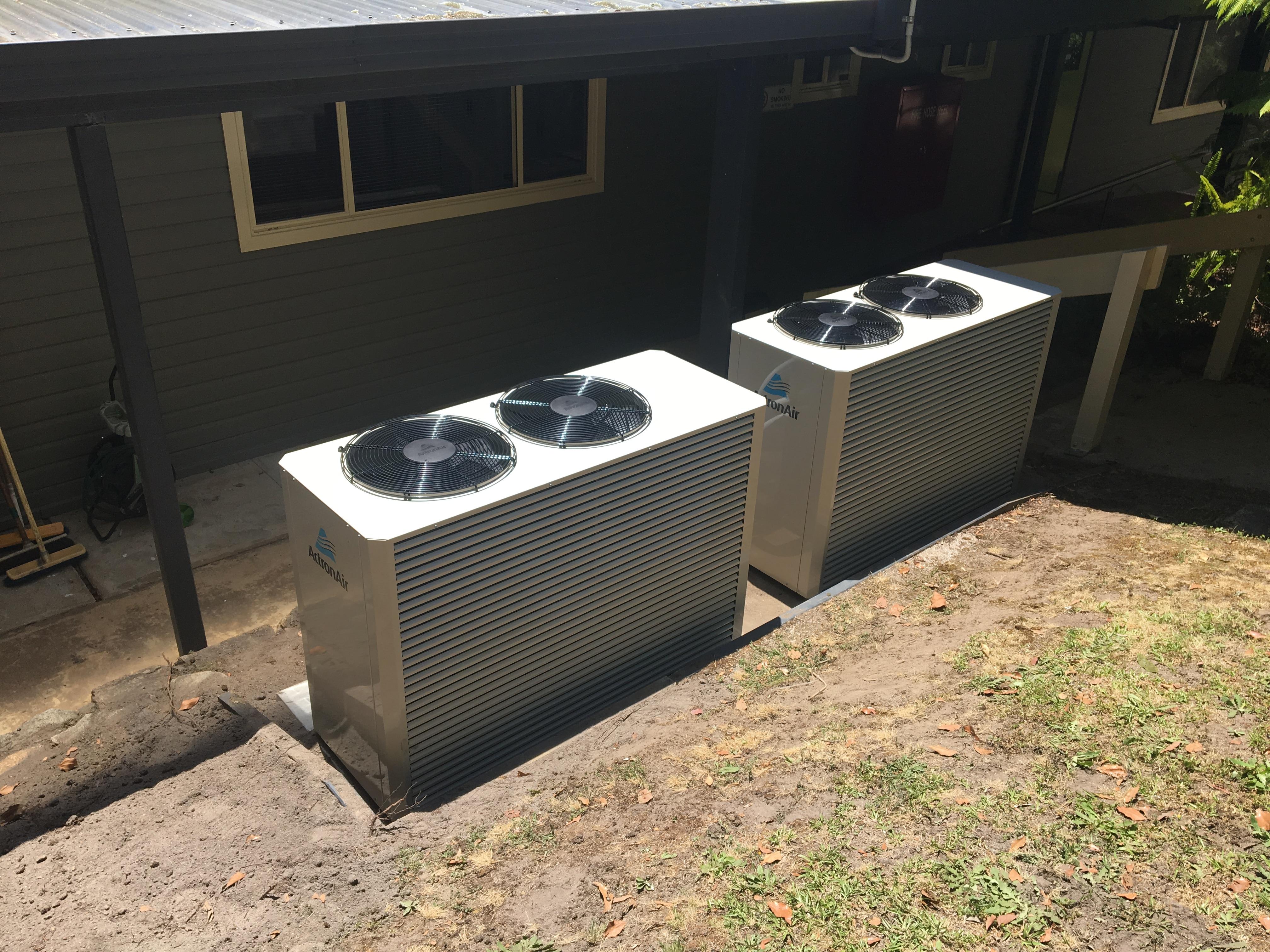 Abl Refrigeration  U0026 Airconditioning Services Pty Ltd
