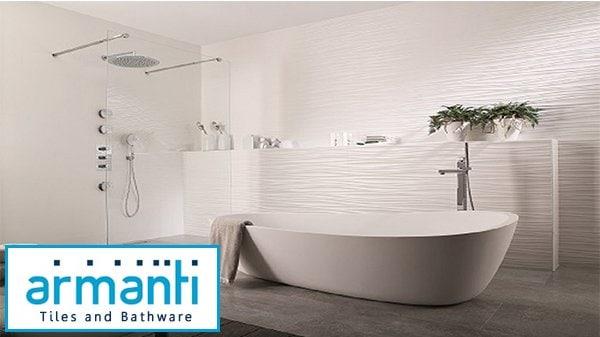 Armanti Tiles And Bathware - Bathroom Accessories & Equipment - 97 ...