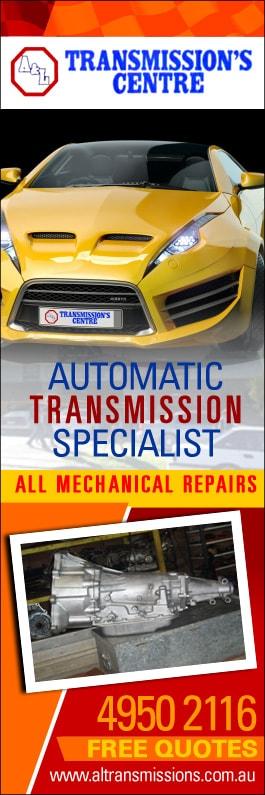 A Amp L Transmissions Centre Amp Mechanical Repairs Car
