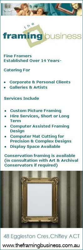 The Framing Business - Photo Frames & Picture Framing - 48 Eggleston ...