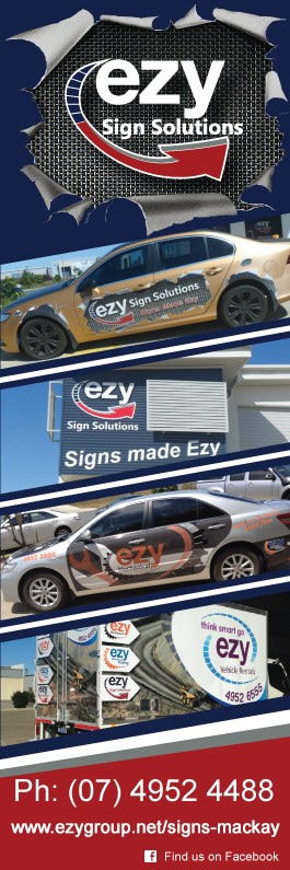 Ezy sign solutions promotion
