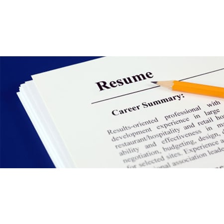 resume writing services about us